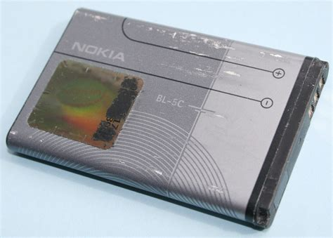 Baterai Bl 5c file bl 5c nokia battery jpg wikimedia commons