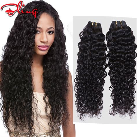 wet and wavy human hair weave hairstyles 6a best peruvian virgin hair water wave h j hair weave