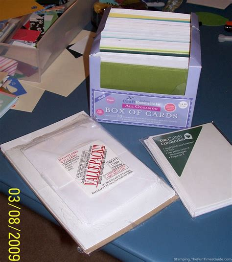 How To Make Handmade Cards - how to make envelopes for your handmade cards times