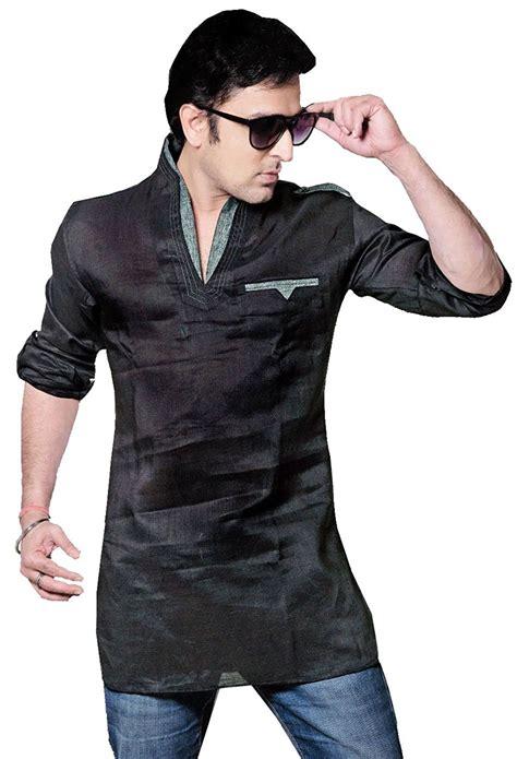 Shirts India Sale On Mens Linen Cotton India Shirt