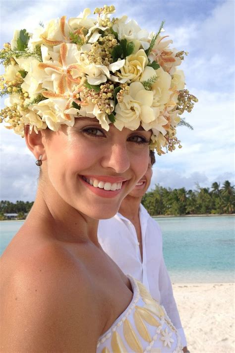 Wedding Hair And Makeup Rarotonga by 48 Best Images About Destination Wedding Cook Islands On