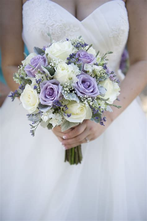Bridal Flowers   September Wedding   Wedding   Purple