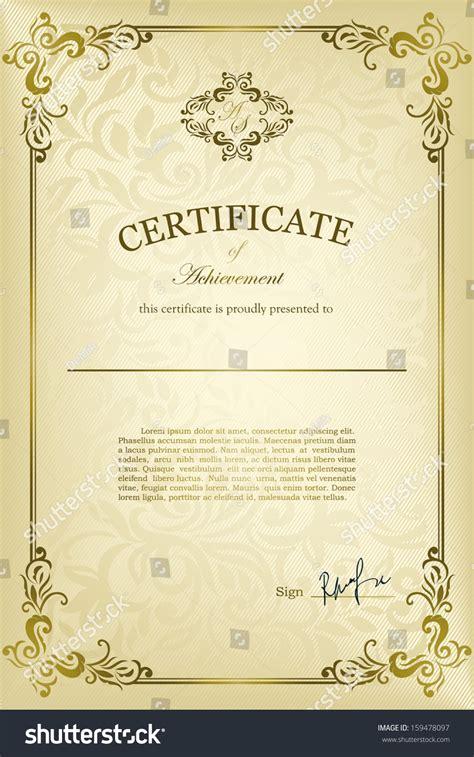 floral design certificate edmonton classical certificate with floral design ornamental