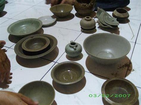 Barang Antik Dinasti Ming jurianto m nur barang antik