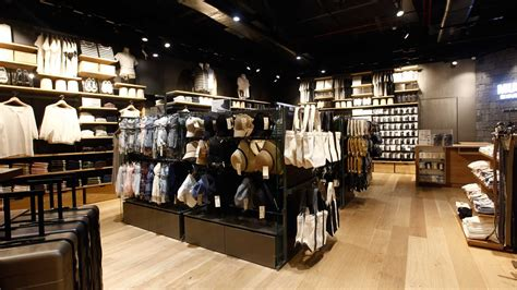muji usa exclusive first look at the new muji store your new