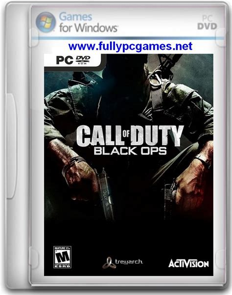 free pc games download full version black ops call of duty black ops 1 game free download full version