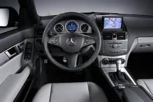 2008 14 mercedes c class consumer guide auto
