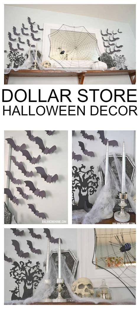 dollar store home decor ideas best 25 dollar store halloween ideas on pinterest