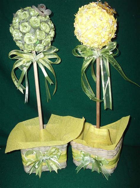 topario para casamiento centro de mesa alto topiario de rosas blancas car