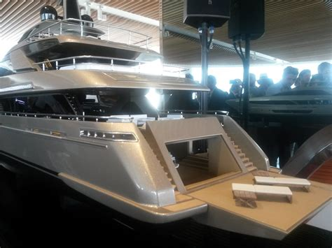 riva biggest yacht riva the new jewel the world of yachting is ready to