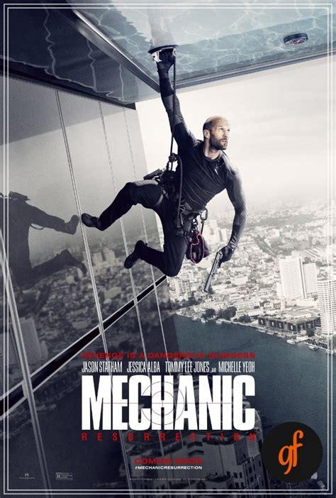 film jason statham izle mechanic 2 izle mekanik suikast 2016 izle g 252 n 252 n filmleri