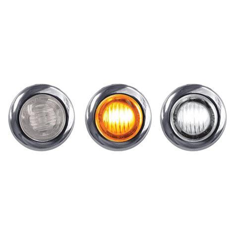 Trux 174 Tled Bx3aw Dual Revolution Led Lights