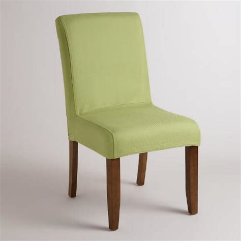anna slipcover chair fern anna chair slipcover world market
