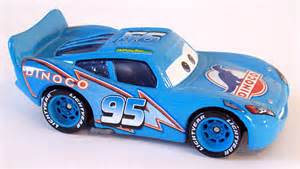 Lighting Mcqueen Blue Car Related Keywords Suggestions For Lightning Mcqueen Dinoco