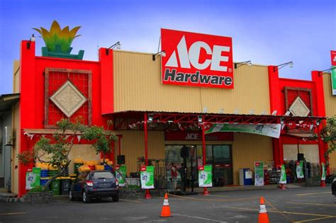 ace hardware online shop indonesia profil ace hardware indonesia tbk pt qerja