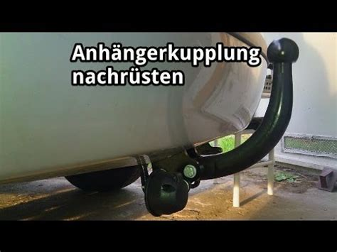 Audi A2 Anh Ngerkupplung by Anh 195 164 Ngerkupplung Videolike
