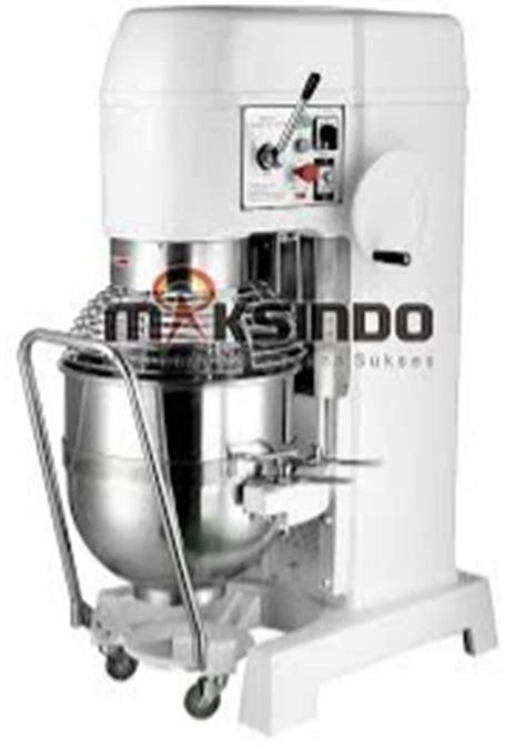 Mixer Kue Mixer Roti Mixer Adonan Mixer Es 15 L mesin mixer roti kue bakery model planetary terbaru toko mesin maksindo