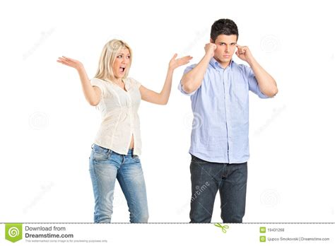 wallpaper of angry couple angry fighting couple stock photo image of expression