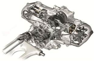 070715 2015 bmw r1200rs boxer engine motorcycle