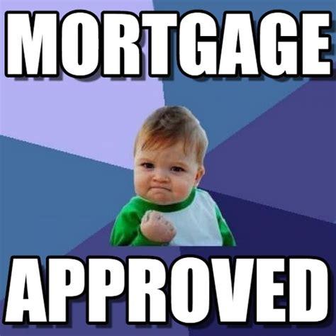 Mortgage Meme - mortgage success kid meme on memegen