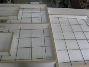 Concrete Bar Top Forms Do It Yourself Concrete Countertops