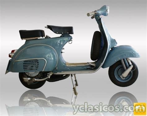 Vespa 125cc Y 150 A 241 Os 60 Y Primavera En Venta Portal