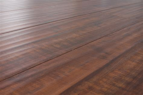 types of laminate floors