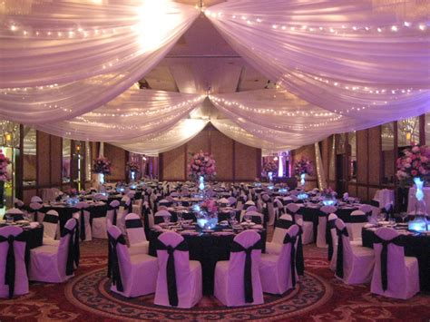 Ceiling Lights For Wedding Reception by Elevated Event Design California Weddings Http