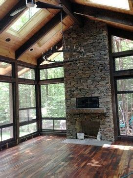 image result  open concept kitchen   season porch