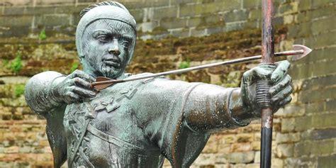 Robin Hood | robin hood fact or fiction