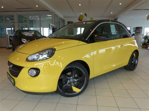 opel yellow opel yellow