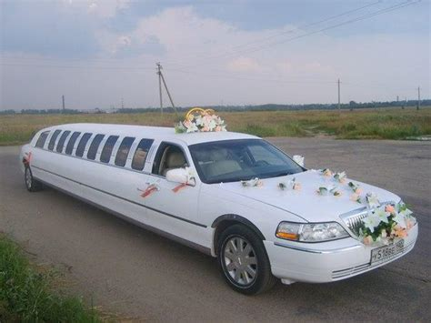Rent A Limo For A Day by Rent A Limousine For A Wedding Weddbook