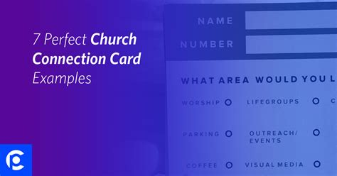 visitor card template psd church visitor card template free church publication