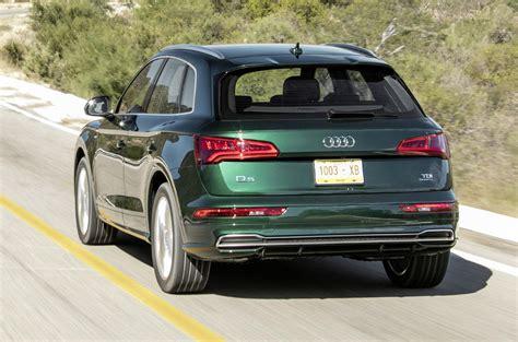 Q5 Audi Tdi by 2017 Audi Q5 2 0 Tdi 190 Quattro S Tronic Review Review