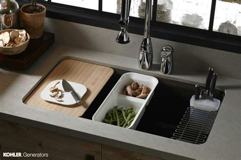 the sink cutting board kitchen sink with cutting board for the home