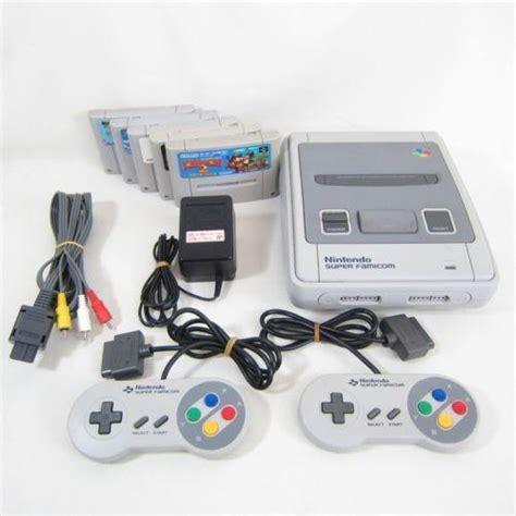 buy nintendo console nintendo famicom console ebay