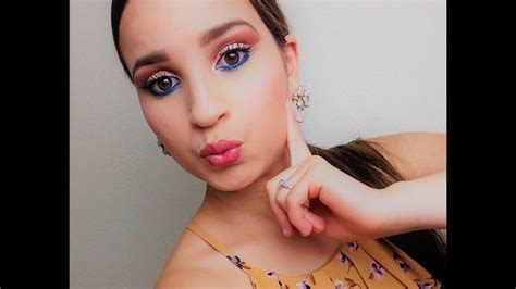 youtube tutorial de maquillaje tutor 237 al de maquillaje elegante youtube