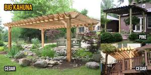 Carport Trellis Pergola Depot Quality Affordable Customizable Easy To