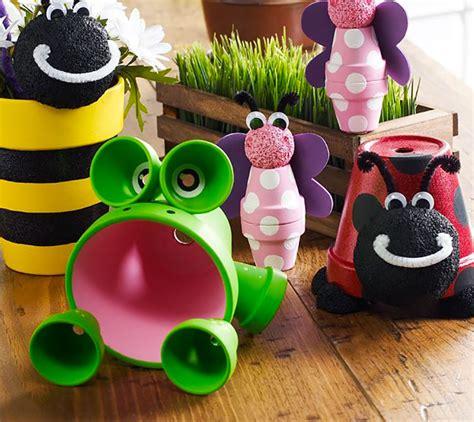 decorazione vasi decorazioni da giardino con vasi di terracotta