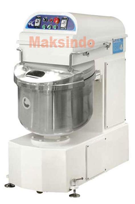 Mixer Roti Ukuran Kecil spesifikasi dan harga mesin spiral mixer toko mesin maksindo toko mesin maksindo