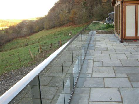 Garden Glass Patios Reviews by Garden Balustrade Glass Balcony Glass Balustrades