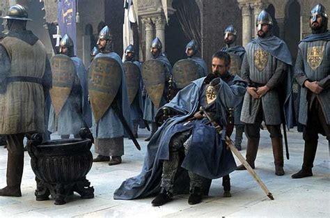 themes of the kingdom of heaven luurankoja kaapissa this week s movies theme crusades