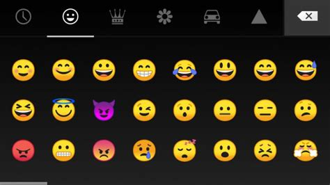 emoji android oreo android oreo emoji techme gr