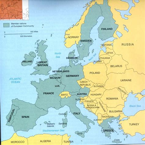 europe and western russia map quiz map of europe map of european countries blank