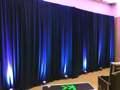 pipe and drape vancouver 12 tall velour pipe drape vancouver drape rental