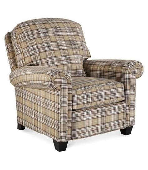 Plaid Recliner by Our 4 Favorite Recliners Home Plaid And Chairs