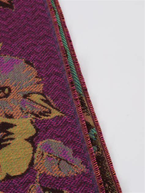 Pasmina Flowery Rayon Mud kenzo wool rayon multicolor flower shawl luxury bags
