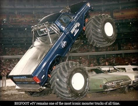 bigfoot king of the trucks 103 best images about trucks on 4x4