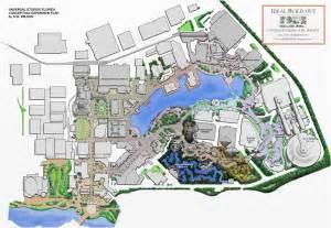 idea l ideal buildout universal studios florida
