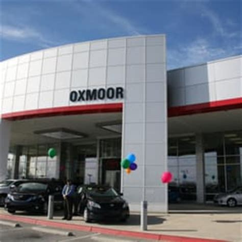 Toyota Dealers In Louisville Ky Oxmoor Toyota 44 Photos 14 Reviews Car Dealers St